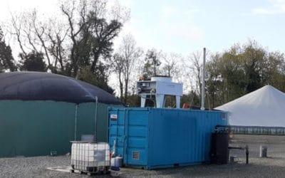 Méthanisation : l'agronomie comme solution pour produire plus de biogaz
