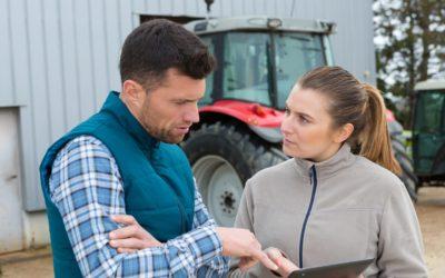 Entraide entre éleveurs : Aviez-vous déjà pensé à l'échange pour réduire vos charges ?