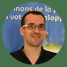 Arnaud Frin